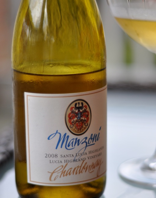 Manzoni Chardonnay