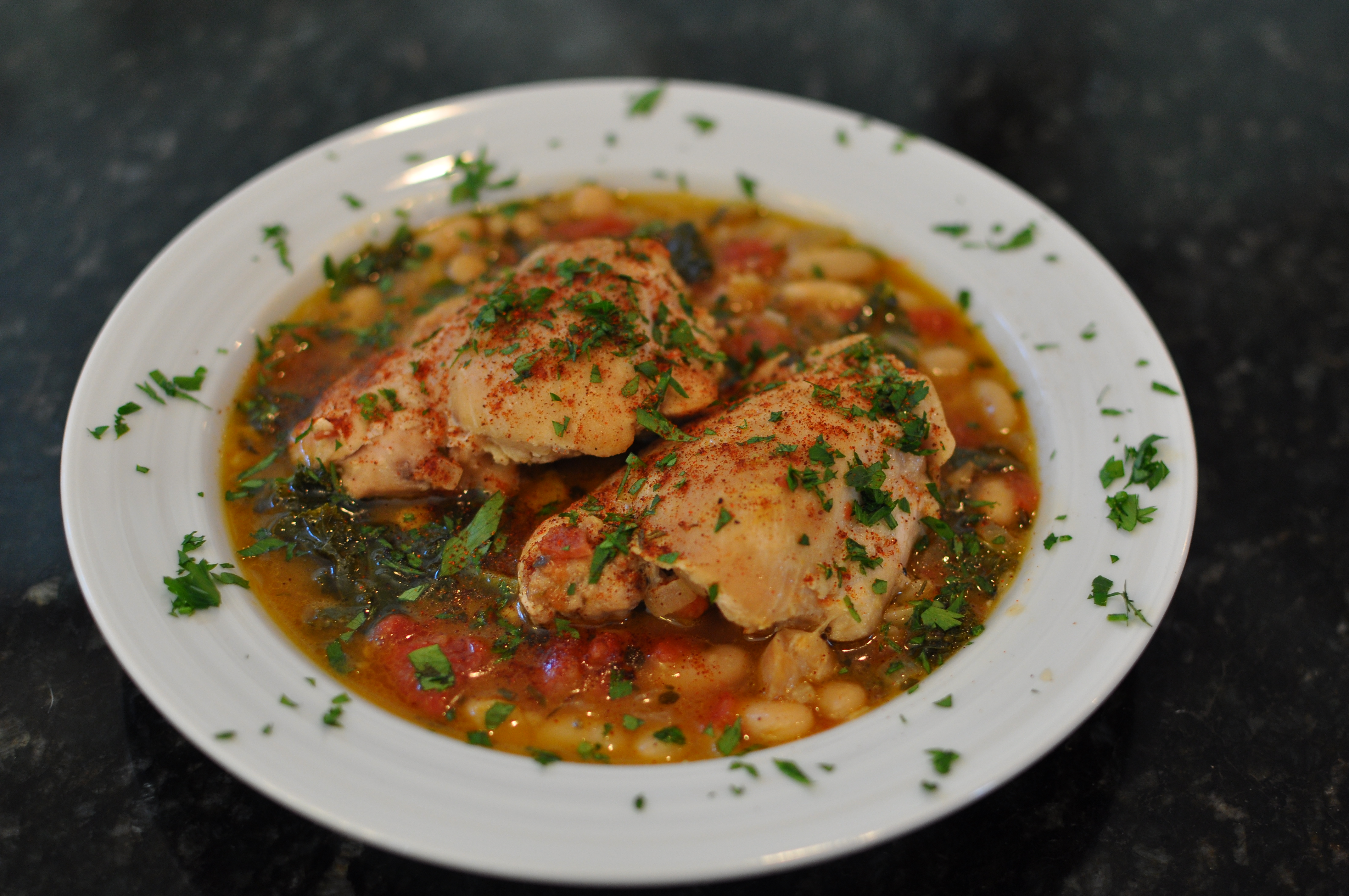 Chicken Soups And Stews is a Soup Stew or Chicken